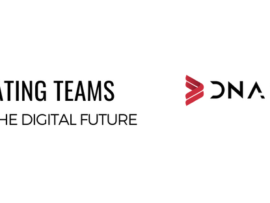 Creating teams for digital future